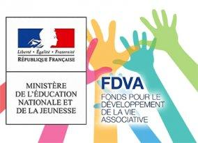 FDVA - Fonctionnement global et actions innovantes -2020